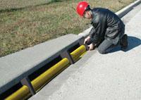 curb drain guard