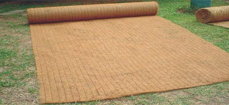creek matting mat erosion haven products grande mats control straw stone