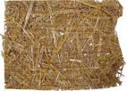 erosion control straw mats
