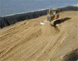 geotextile for erosion control