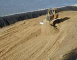 geotextile application