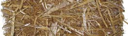 straw erosion blanket